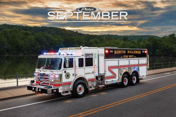 September 2020 Truck of the Month