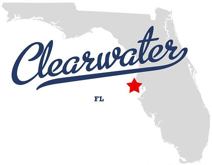Clearwater Florida