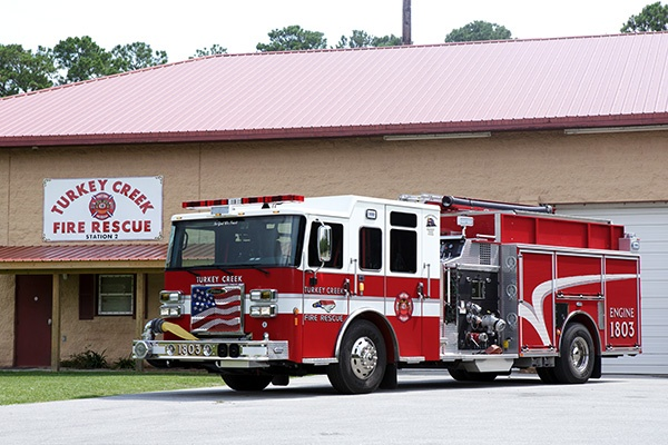 TurkeyCreekSaberPumper-FireDepartment