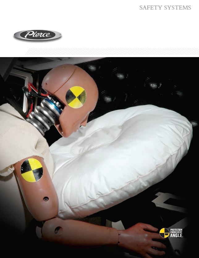 Pierce Safety Systems Brochure