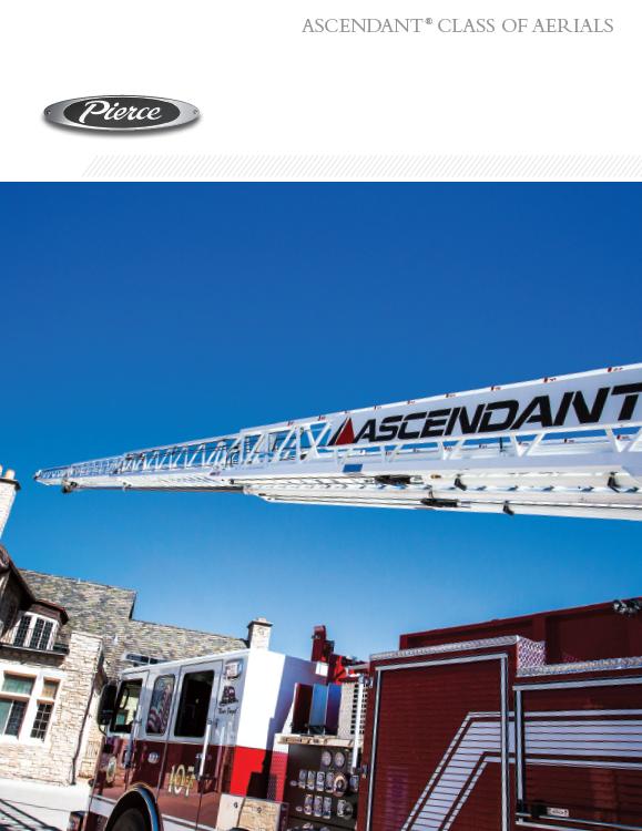 Ascendant® Class of Aerials