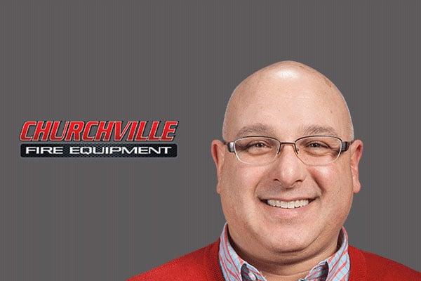 Franklinville Enforcer 110 Ascendant Platform - Sales Representative John A