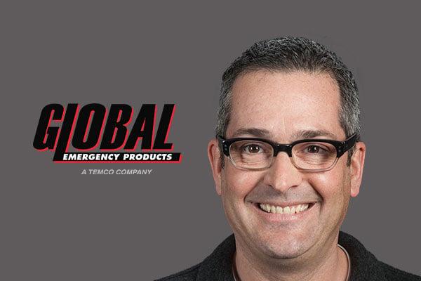 Global Emergency Products - John Kenna