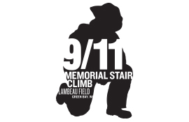 Pierce 9-11 Memorial Stair Climb