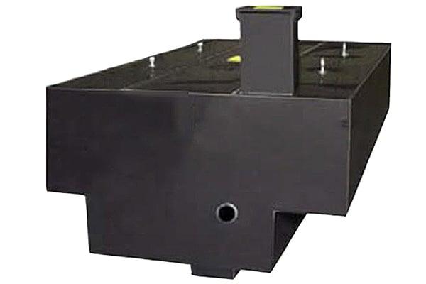 Pierce BMP - Water Tank
