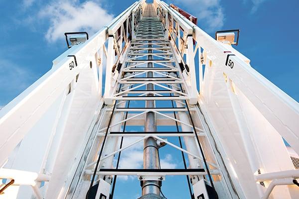 Pierce Ladders Overview