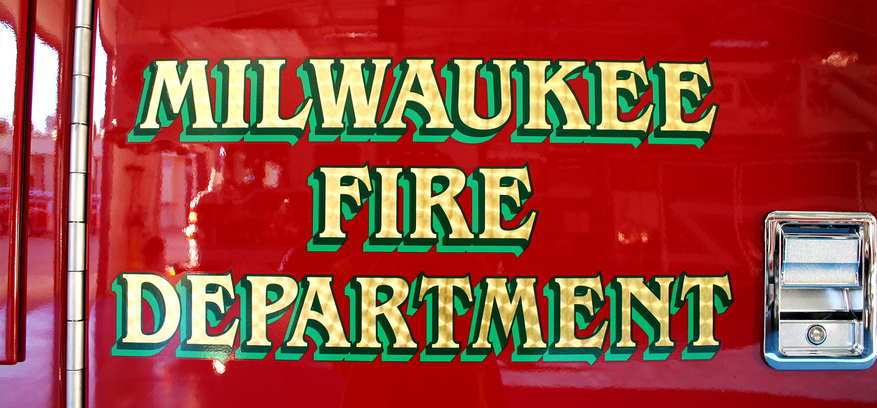 Pierce-Milwaukee-FD-Letters-banner