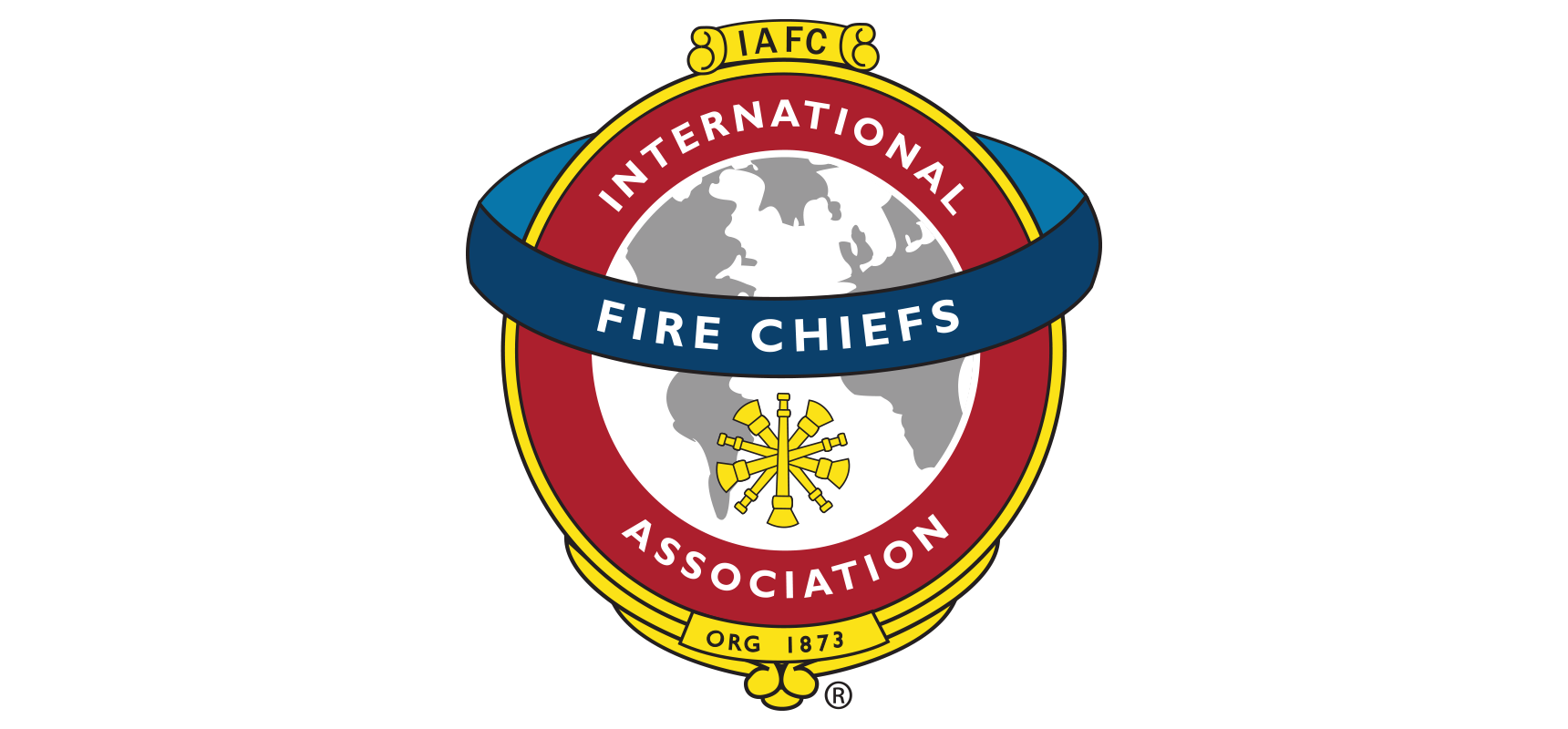 Every year, the IAFC recognizes on volunteer and one career fire chief with the Fire Chief of the Year award.