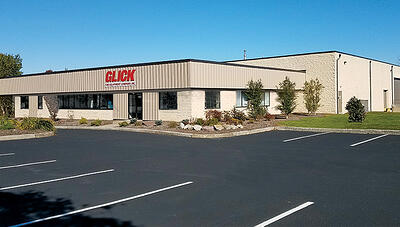 Glick Fire Equipment opened a new service center in Hatfield, Pennsylvania