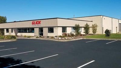 Glick Fire Equipment opened a new service center in Hatfield, Pennsylvania