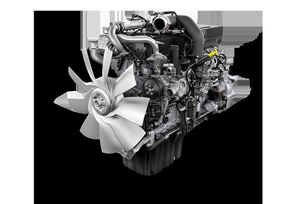 Pierce-Refurb-DD13-engine2