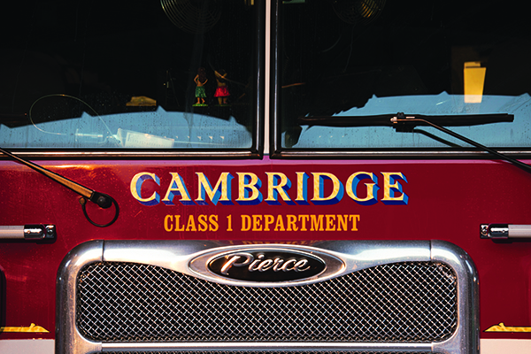 Cambridge FD Overview