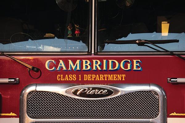 Cambridge FD Overview