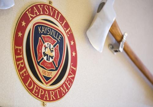 Kaysville-FD