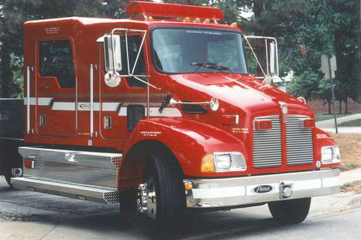 1999-Kenworth