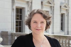 Satya Rhodes-Conway Mayor of Madison, Wisconsin