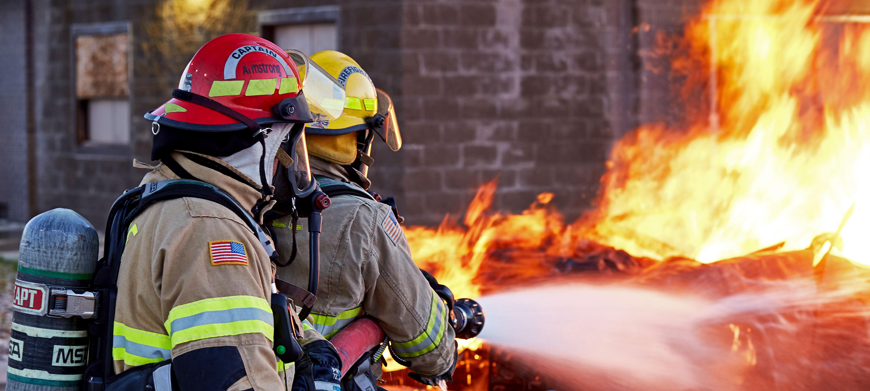 Fire-Suppression