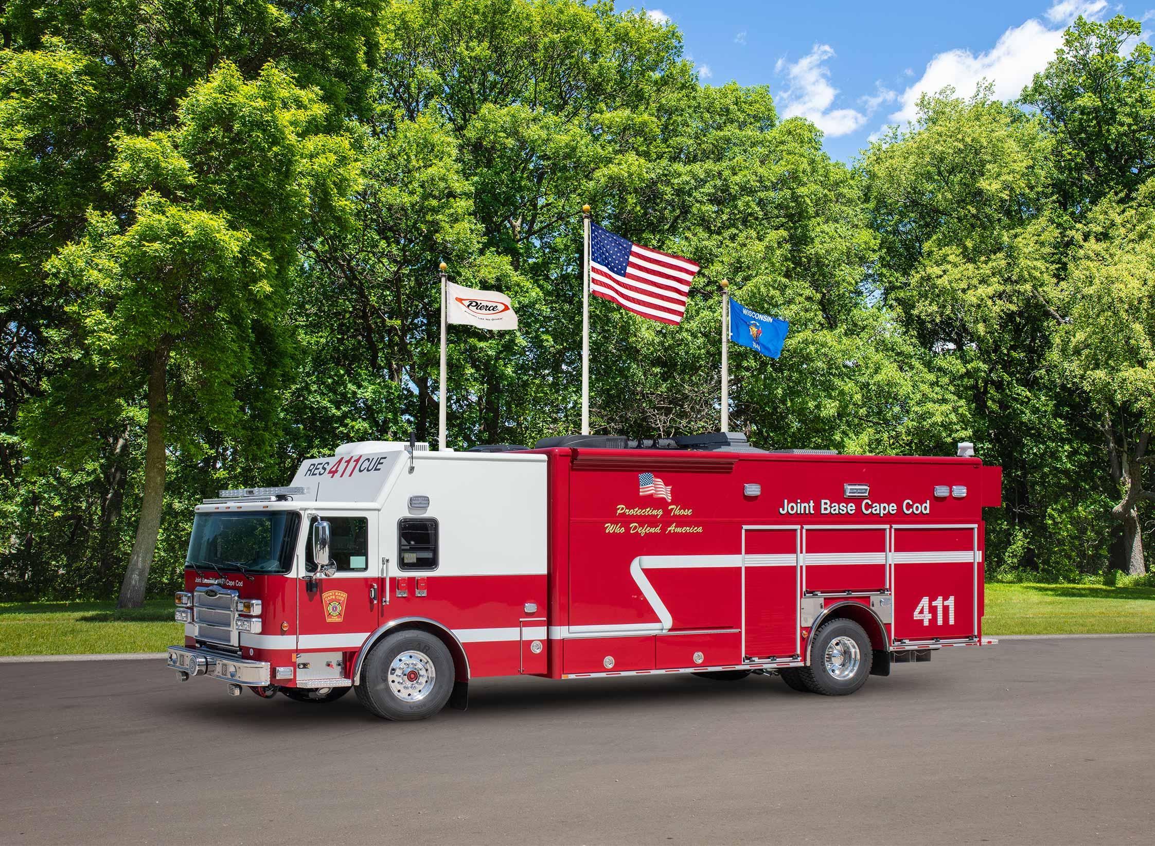 U.S. Army - Rescue