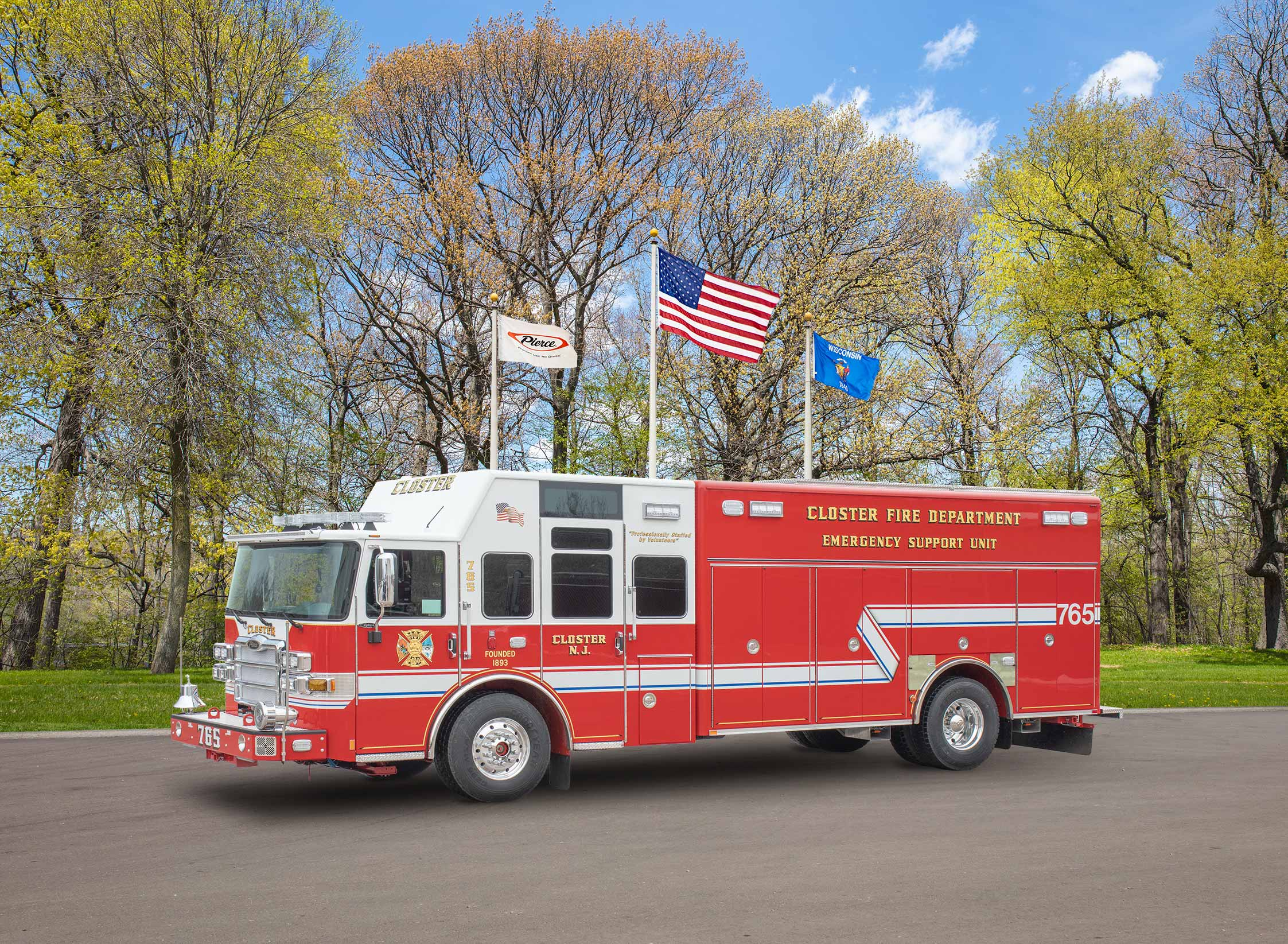 Closter Fire Department - Rescue