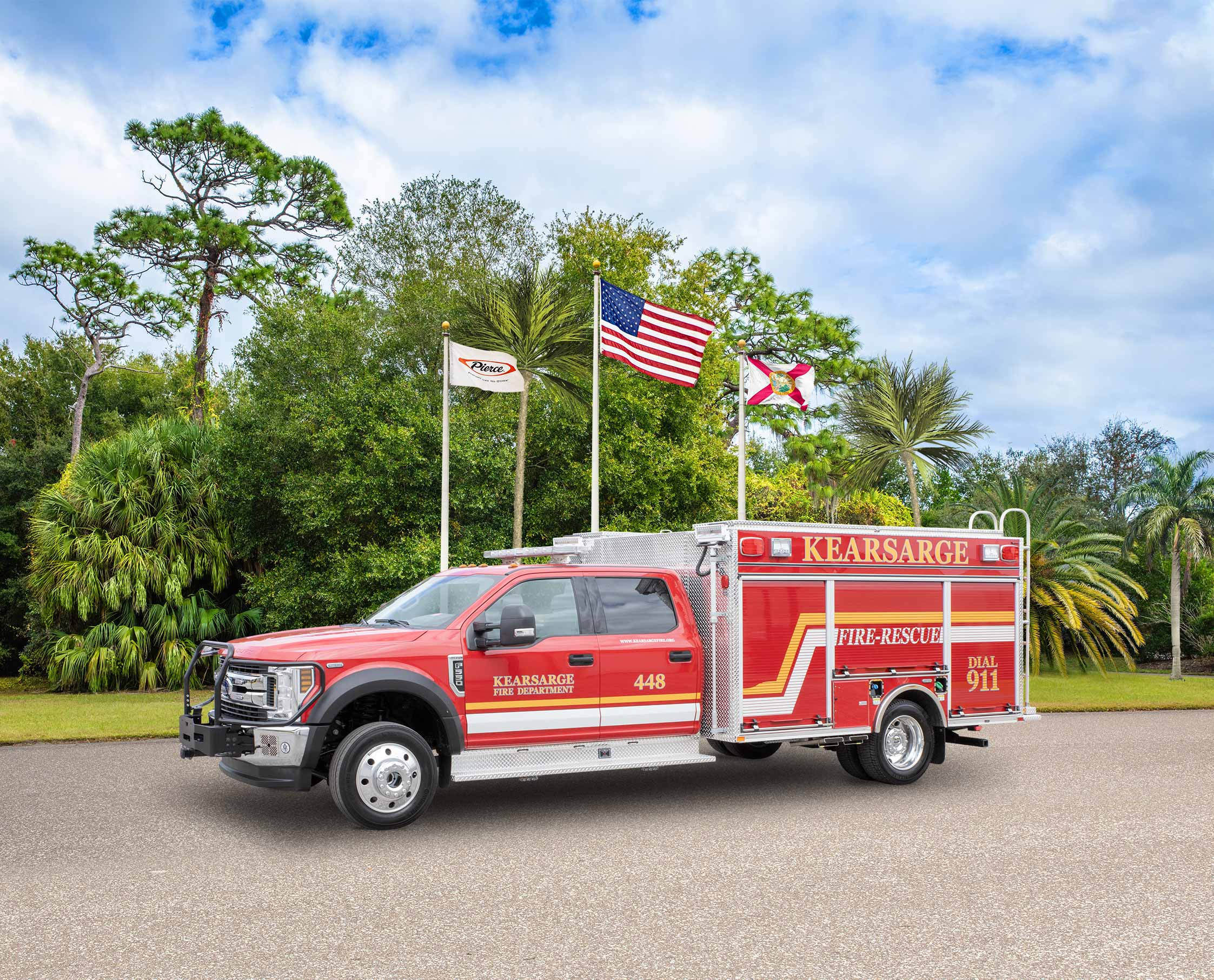 Kearsarge Fire Department - Rescue