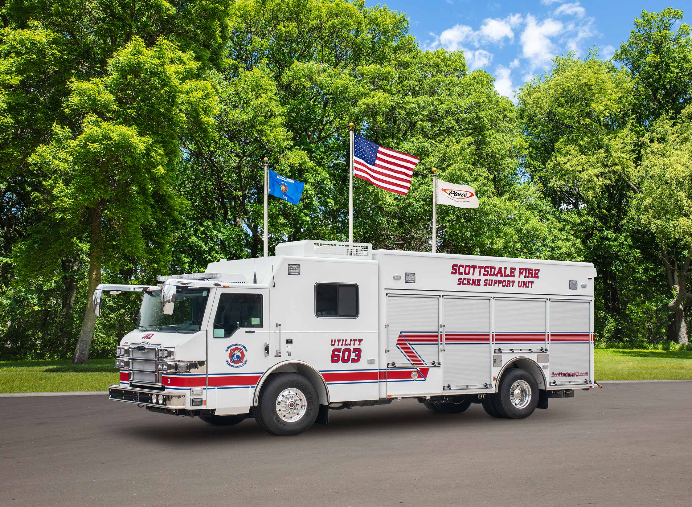 City of Scottsdale - Rescue