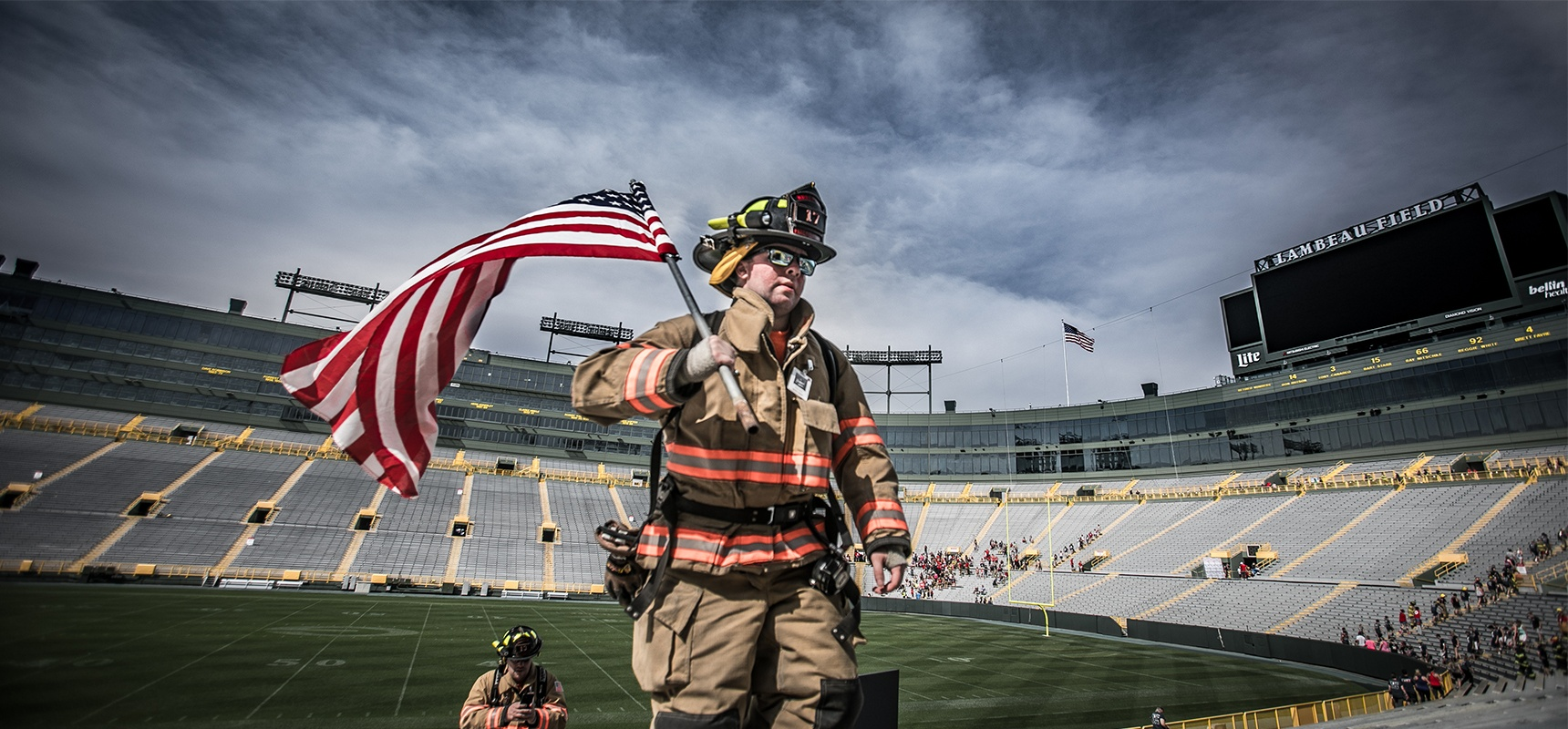Registration Opens for Sixth Annual 9/11 Memorial Stair Climb at