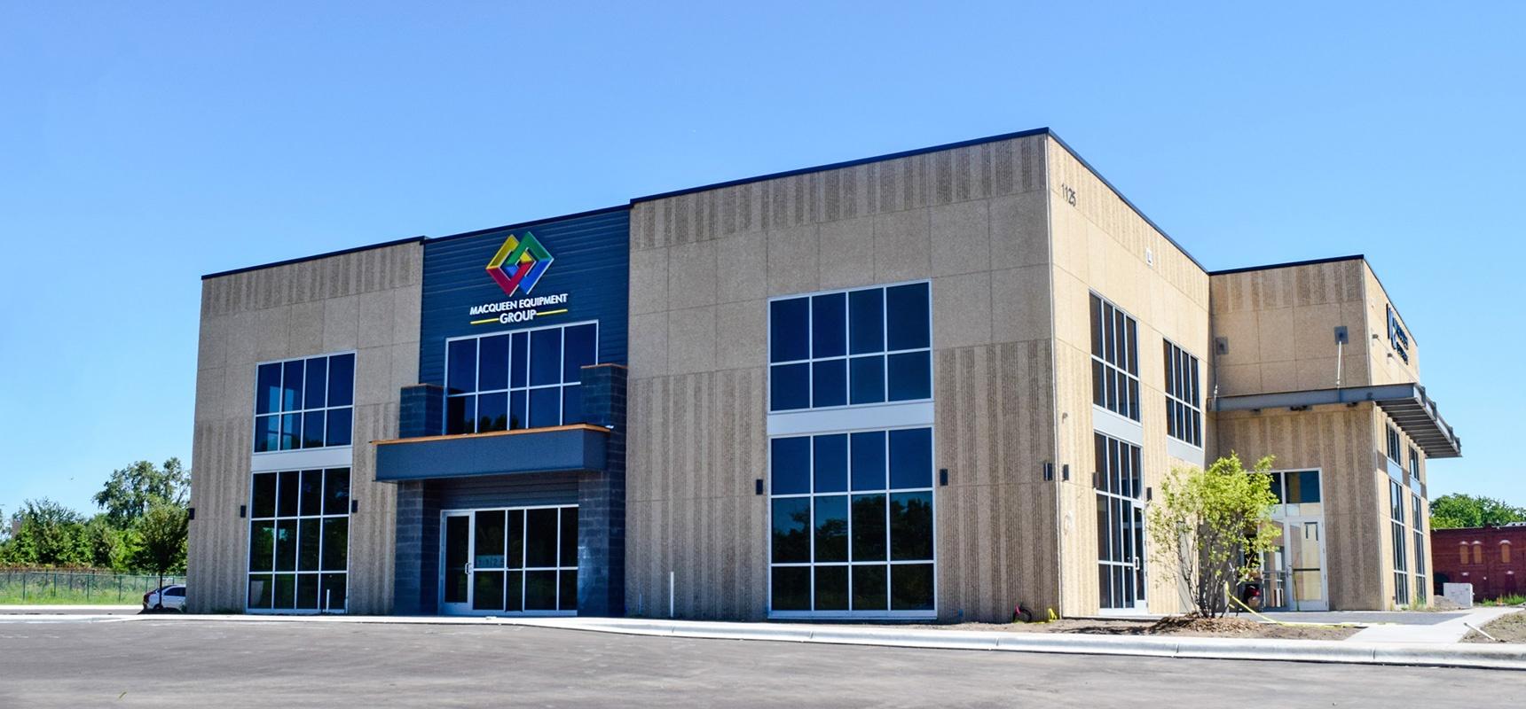 Pierce Names MacQueen Emergency Group Its New Dealer In Minnesota, Nebraska  And The Dakotas