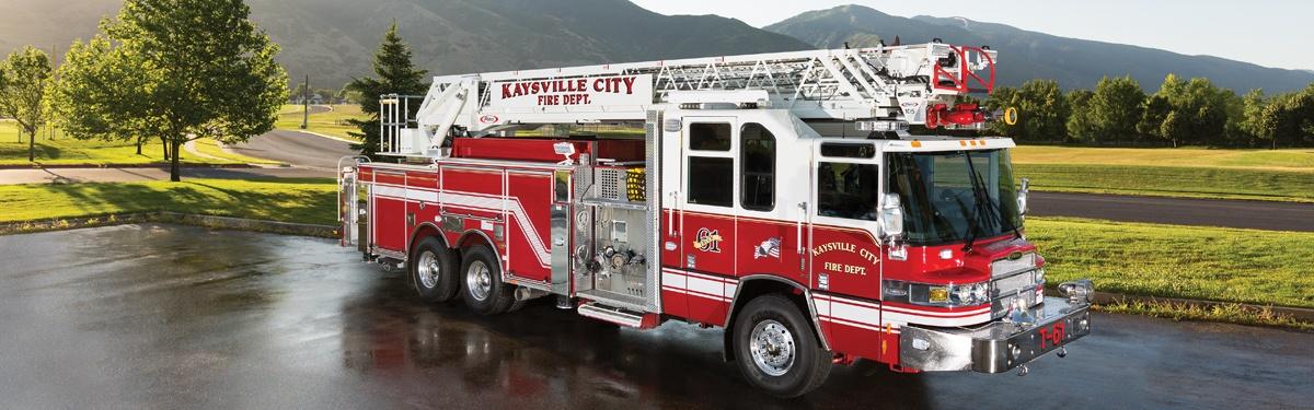 May Kaysville Header