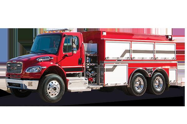 Pierce-FXT-Tanker-Drivers-Side-Tandem-Axle